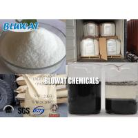 Wholesale Anionic Flocculant Polyacrylamide For Merrill Crowe Process / Silver Mine from china suppliers