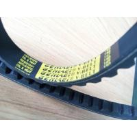 Wholesale OEM / ODM Power Twist Rubber V Belt Long Usage Lives Adjustable Length from china suppliers