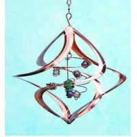 Wholesale Wind Bell, Wind Chimes, Iron Handicraft from china suppliers