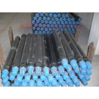 Wholesale Steel Frame 127 mm DTH Drill Pipe , IF REG Friction Welding Borehole Drilling Rods from china suppliers