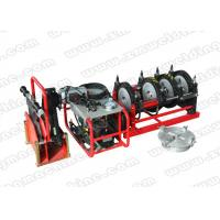 Wholesale SMD-B160/50H Hdpe pipe fusion machine price from china suppliers