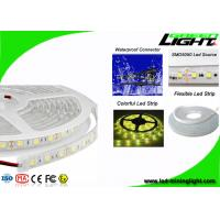 Wholesale Safety Waterproof IP67 Led Strip Light Lamp With 60Leds/M , Fire Resistant from china suppliers
