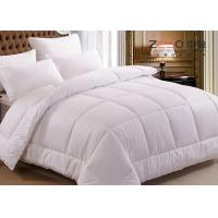 Wholesale Soft Summer Hotel Collection Down Comforter Various Size Available from china suppliers