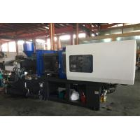 Wholesale PP PE Plastics Auto Injection Molding Machine 400 Tons For Cartoon Packaging Products from china suppliers