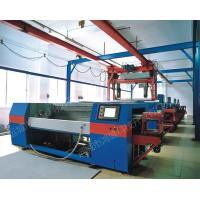 Wholesale Automatic electroplating production line for rotogravure cylinder making from china suppliers