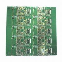 Buy cheap VOP Board, 8 Layers, ENIG Surface Finish from wholesalers