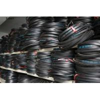 Wholesale Flat Transmission Rubber V Belt , Oil Resistane Small Electric Motor Drive Belts from china suppliers