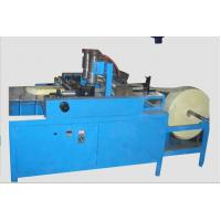 Wholesale Multilayers Paper Filter Pleating Machine , 20 - 150 pleats / min from china suppliers