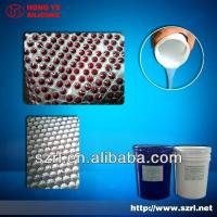 Buy cheap Transparent Silicone Rubber for Resin Diamond Molding      from wholesalers