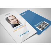 Wholesale Customized Logo Common PVC Plastic Cards For Membership Management ISO Approval from china suppliers