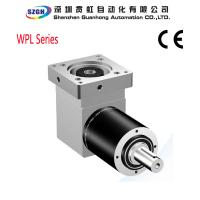 Wholesale 2 Stage Planetary Reduction Gearbox High Precision With Tiny Backlash 10 Min - Arc from china suppliers