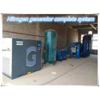 Wholesale Energy Saving PSA Nitrogen Plant Industrial Nitrogen Generator 3-5000 Nm3/h purity 95-99.99995% from china suppliers