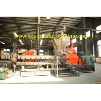 Wholesale Standard Advanced CO2 XPS Production Line for Styrofoam Insulation Board from china suppliers