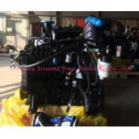 Wholesale Industry Machinery Cummins Turbo Diesel Engine Four Stroke 4BTAA3.9- C100  3.9L Displacement from china suppliers
