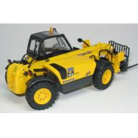 China Low fuel oil consumption slow-speed of revolution 3.5t Telescopic Handler on sale