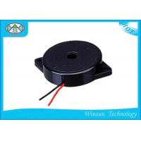 Buy cheap 35* 9 mm Mirco Piezo Buzzer External Drive 80dB 1100Hz For Ultrasonic Cleaning from wholesalers