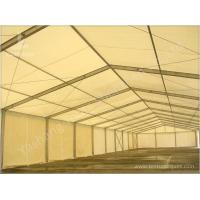 Wholesale Light Weight White Factory Temporary Outdoor Warehouse Tents, 15x70M Industrial Canopy Tent from china suppliers