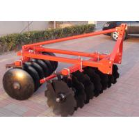 Wholesale disc harrow for tractor from china suppliers