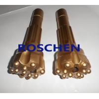 Wholesale DTH Hammers And Button Bits DHD340A , COP44 For Down The Hole Drilling from china suppliers
