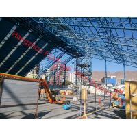 Quality Prefabricated Galvanized Industrial, Commercial, Resdential Steel Building for sale