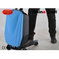 Wholesale Transport Scooter Airport Business Trip Travel Luggage Suitcase Scooter from china suppliers