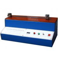 Wholesale High Precision Tensile Strength Tester Process Control For Brass Wire Elongation from china suppliers