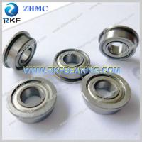Wholesale Stainless Steel Groove Ball Bearing SKF W628/4-2ZR Outer Ring Flanged from china suppliers