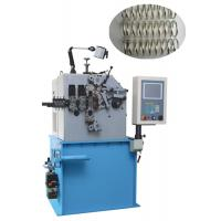 Wholesale Automatic Compression Spring Machine Simplified Setup Diameter 0.8 Mm - 3.0 Mm from china suppliers