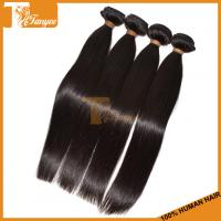 Wholesale Grade 7A Overseas Indian Hair Indian Hair Company Raw Indian Temple Hair from china suppliers