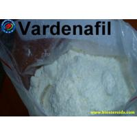 Wholesale 99% Pharmaceutical Grade Female / Male Steroid Vardenafil 224785-91-5 from china suppliers