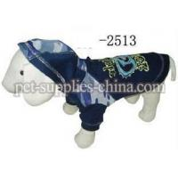 Wholesale High Quality Fashion Pet Clothes For Dog(AF2513) from china suppliers