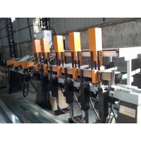 Buy cheap PVC wooden venetian blinds fully-automatic punching machines from wholesalers