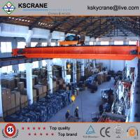 Wholesale Construction Building Crane,Steel Beam Bridge Crane Equipment from china suppliers