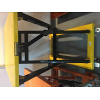 Wholesale 300Kg 660 Lb Mechanical Lift Table Vertical Platform Lift 440mm Lowest Height from china suppliers