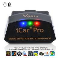 Wholesale 2017 Newest Super Power Saving iCar Pro Bluetooth 3.0  Vgate OBD2 Scanner Check Engine Fault Code for Android Windown from china suppliers