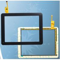 Wholesale 8 Inch G+FF Projected Capacitive Transparent Touch Screen Panel For Electronic Photo Frame from china suppliers