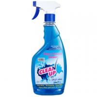 Wholesale Non Toxic Natural All Purpose Cleaner , Windscreen / Mirror / Glass Cleaner 500ml from china suppliers