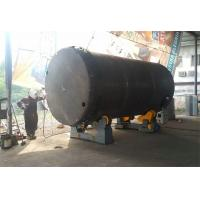 Wholesale 20 Ton Steel Pipe Rollers With Remote Hand Control And Foot Pedal from china suppliers