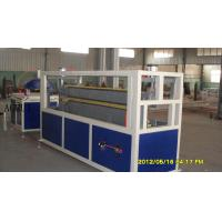 China LDPE Sweage Plastic Pipe Extrusion Line on sale