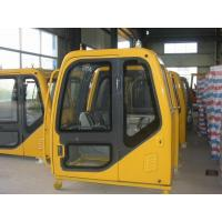 Wholesale OEM PC120-7 cab Excavator Cab/Cabin Operator Cab from china suppliers