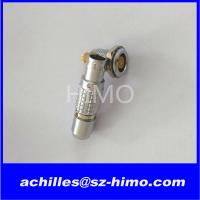Buy cheap lemo 1B 12 pin electrical wire connector from wholesalers