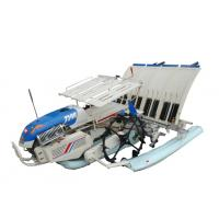 Wholesale Walking type rice transplanter PF48 from china suppliers