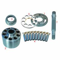 Wholesale Small Volume Piston Pump Parts Assebly with Valve Plate for A11VO Pump from china suppliers