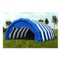 Wholesale Customized Light Waterproof Material Inflatable Cube Tent With Excellent Design from china suppliers