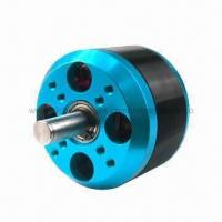 Wholesale RC Airplane Outrunner Brushless DC Motor with 14.8 to 37V Input Voltage from china suppliers