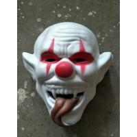 Wholesale Scary Clown Mask Full Face Cosplay Party Mask For Halloween Party Mask from china suppliers