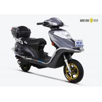 Wholesale Big Rear Box Long Range Electric Scooter 72V45AH  Lead Acid Battery  100km Big Size Double Seats from china suppliers