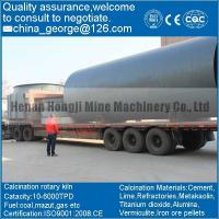 Wholesale zinc rotary kiln from china suppliers