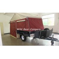 Buy cheap Camper Trailer from wholesalers