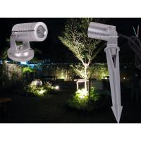 Wholesale Color Changing 3W Outdoor LED Garden Lights 3IN1 LED Garden Lights With Spike Base from china suppliers